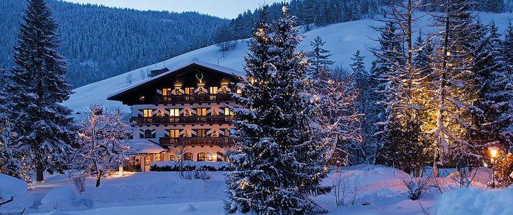 Jagdgut Wachtelhof Hotel | Hinterthal, Austria