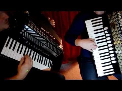 Akkordeon lernen Akkordeonunterricht Münster Akkordeon spielen lernen Ak...
