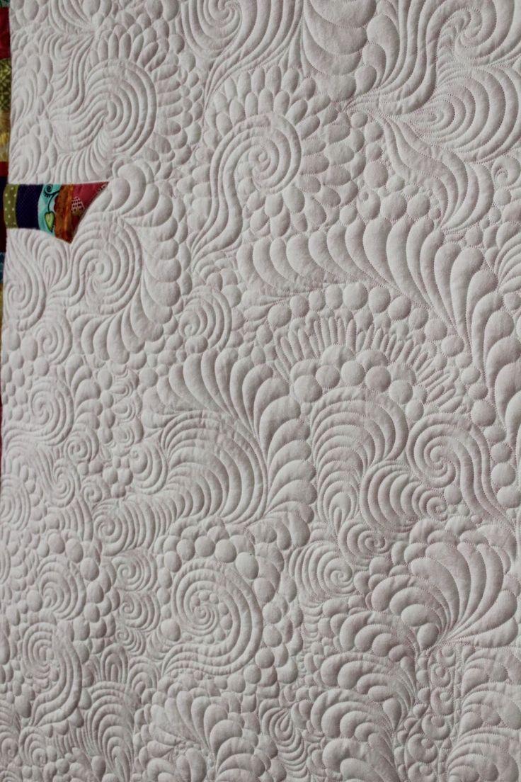 208 best Rachael Dorr Quilts images on Pinterest | Free motion ...