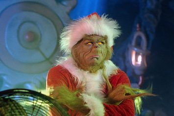 17 Signs You're Just Not That Into Relationships, As Told By The Grinch  | Pinned by http://www.thismademelaugh.com