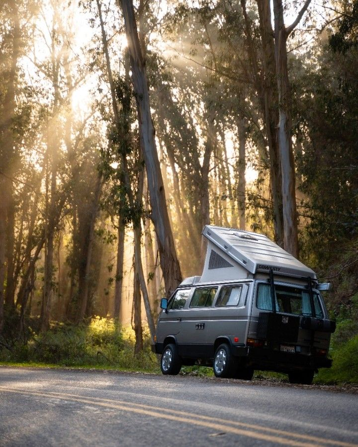 Gowesty Camper Products On Instagram Allow Nature S Peace To