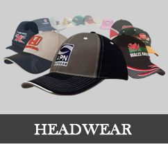 Increase your brand awareness by using Customised Headwear from Promocorp Australia.