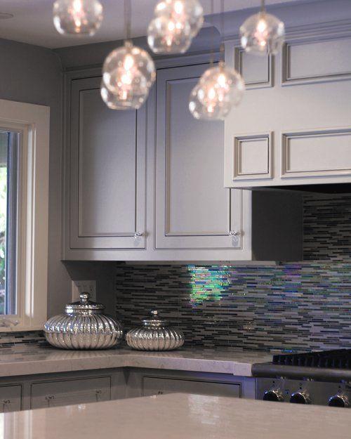 Modern Kitchen Backsplash Ideas: 17 Best Ideas About Contemporary Kitchen Backsplash On