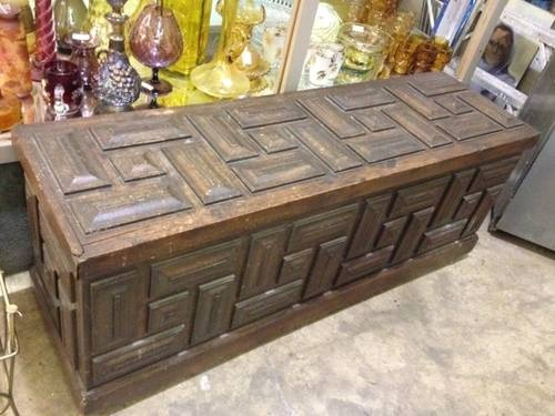 33 Best Images About Cedar Chests On Pinterest Sister In Law Paint Colors And Depression