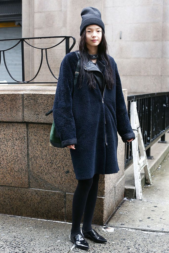 10 Best Xiao Wen Ju Images On Pinterest Street Fashion