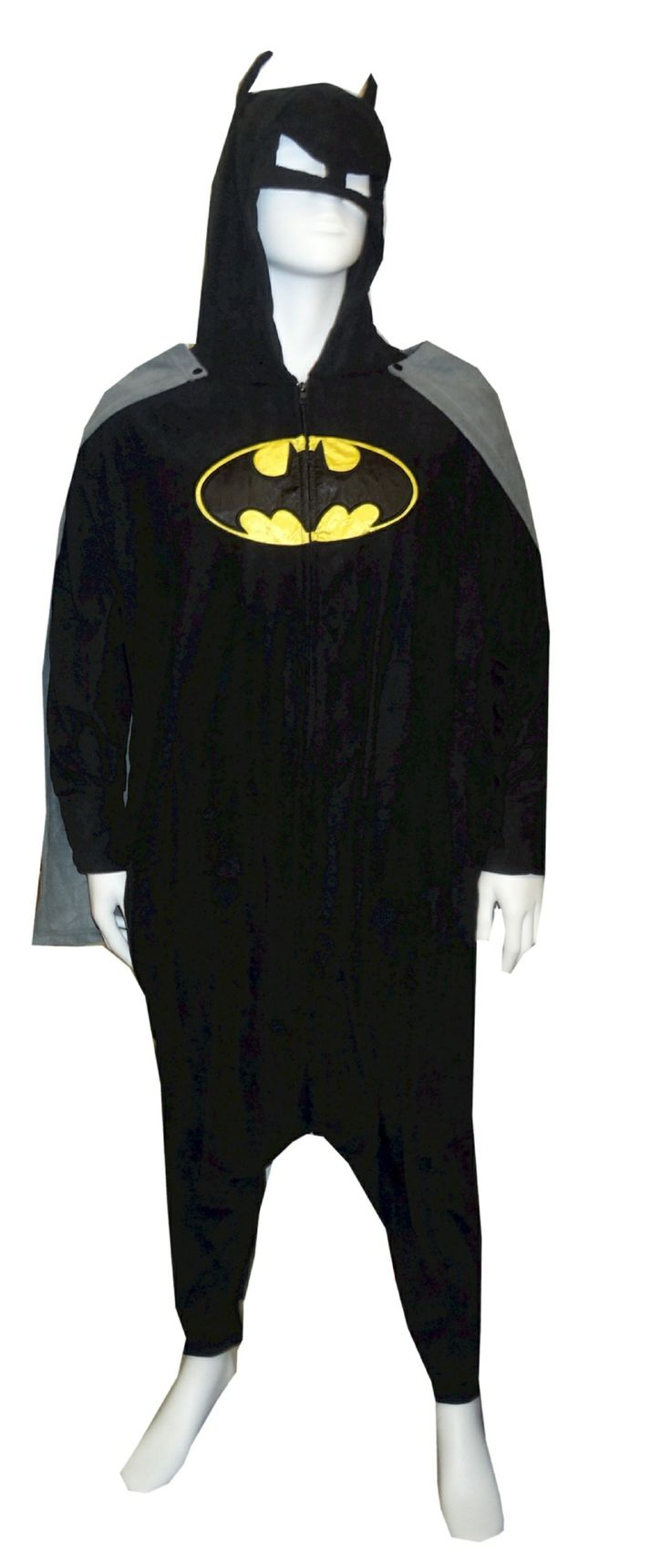 WebUndies carries adult footie pajamas in many different themes and designs at affordable prices. They're not just for kids! FREE shipping and FREE returns on all orders shipping in the US.