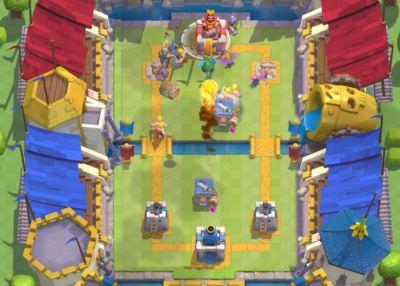 Clash Royale: consejos avanzados para ganar todas las partidas