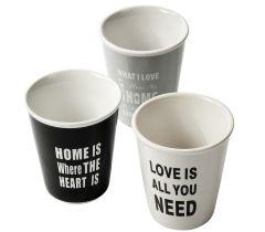 Bicchieri .... love