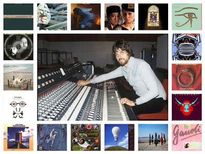 MUSIC OVER SIX CENTURIES:   🎹☯️the Alan Parsons Project☯️🎹  Γεννημένος στο...