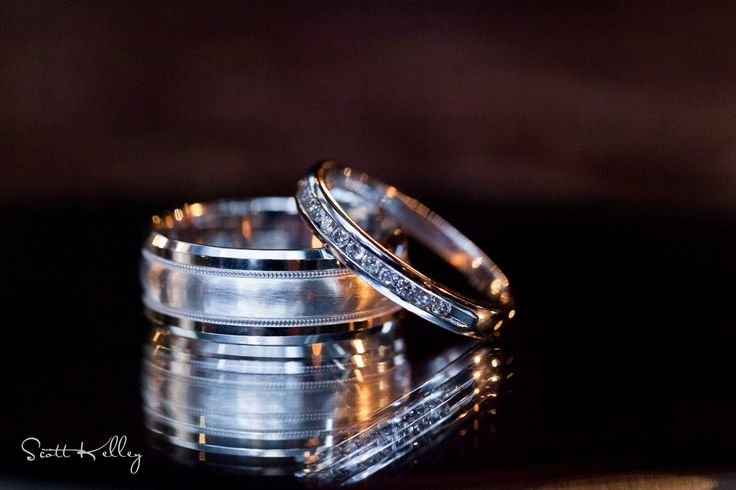 rings - Jessica and Gabriel