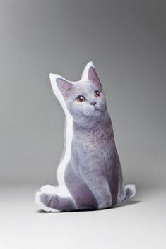 Kare design :: Poduszka Pussy Cat