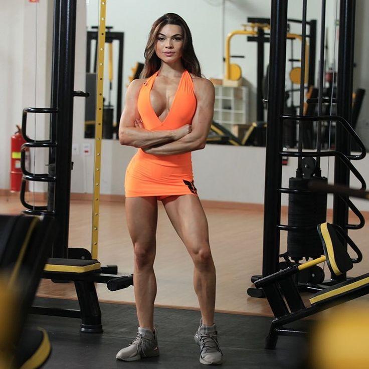 Pin on Gym Girls