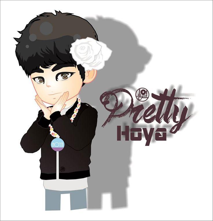 Hoya. .. 2015