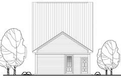 The Bellegrass III house plan is one of our popular bungalow floor plans for narrow lots. With four bedrooms, 2 and 1/2 baths and a front porch, you•À_ó»ll love calling it home!