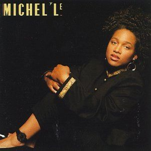 Michel'le Toussant better known as Michel'le, is an American R&B singer-songwriter known for her squeaky, childlike speaking voice, which is a startling contrast to her strong vocals. Michel'le is starring on the reality show R&B Divas: Los Angeles.