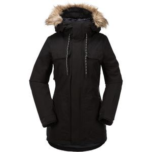 $249.95 Volcom Pin and click to buy! -WANDERLUSTDUST- [ Adventure travel strategies and bus-life blog. ] jacket,black, charcoal, grey, hoodie, coat, trench, warm, parka, parker, triclimate, 3-in-1, down, waterproof, winter, cold, snow, wind proof, lotus, mandala, divine, nature, travel, adventure, rasta, onelove, love, gorgeous, boho, bohemian, gypsy, hippy, hippie, festival, wanderlust, gift, present, christmas, ideas, unique, #affiliate #wanderlustdust #womens #clothing #winter #jacket
