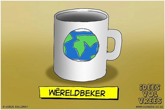 Wereld beker