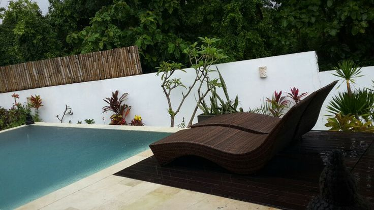Perfect place to relaxing #villainBali