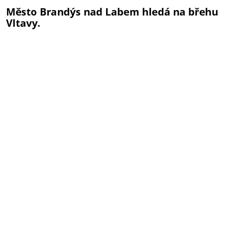Hledání Brandýsa