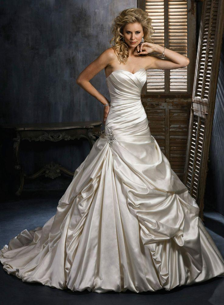 Fresh Maggie Sottero Wedding Dresses