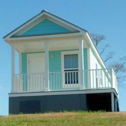 1 Bedroom 1 Full Bathroom Cottage FOR SALE 35,000.00 Hardy Board Siding, Seam Less Roofing, Vinyl Proch, Ref, Microwave, 2 X 6 Walls, Dual Zone Ductless Heat Pump. Cottages are located in Jacksonville, NC  you will need to have the cottage moved to your own land. If you should have any questions please give…