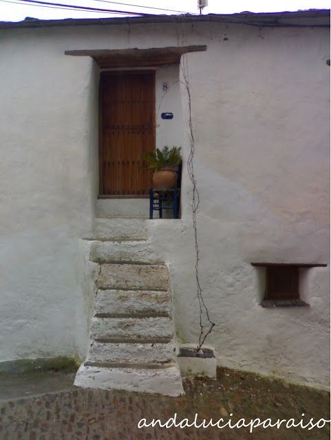 andaluciaparaiso.com: La Alpujarra - Granada