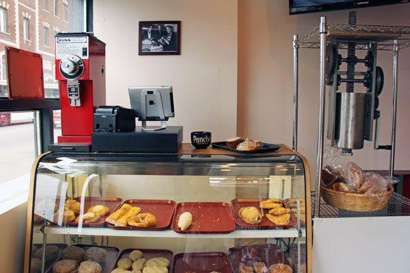 Pancho's Bakery Dufferin