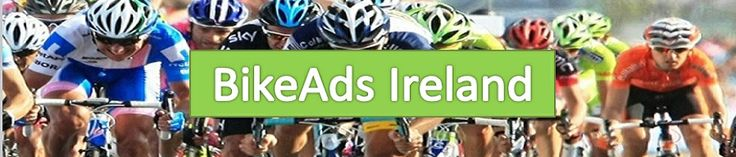 BikeAds.ie Classified Adverts Bicycles & Accessories