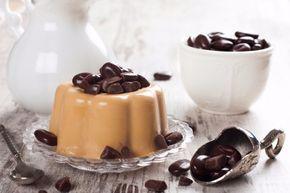 21 десерт с кофе: просто, быстро и вкусно!