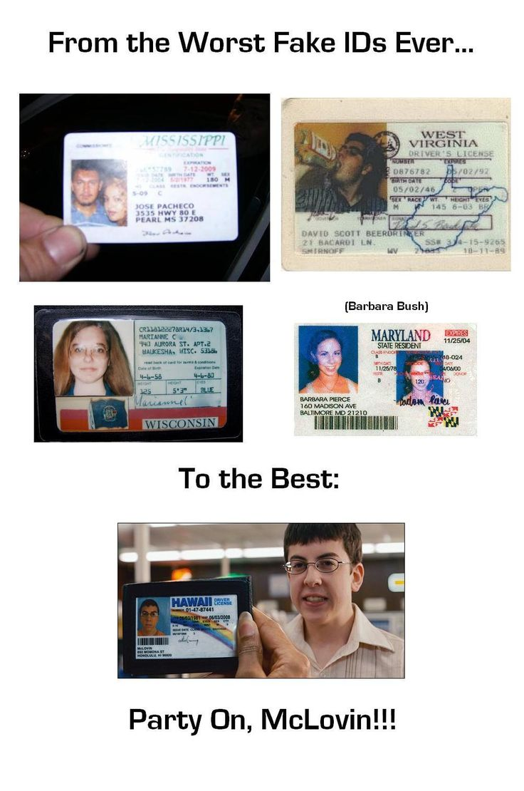 how to get a fake id nz