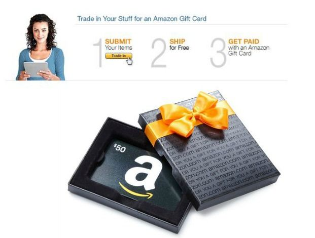 amazon gift cards trade in