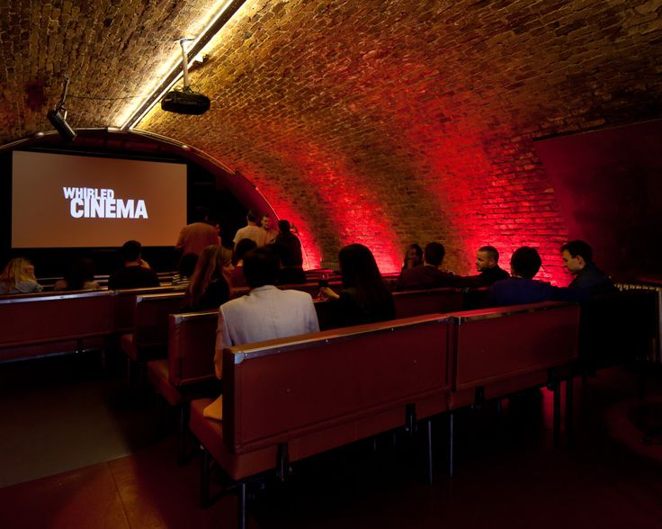 A much loved local cinema Whirled is a unique and versatile venue which is minutes away from transport links to central London. Experienced in hosting a broad range of events we will ensure that you get the most out of the facilities we have to offer. We're available for hire to members and non members during the day and evening.    Hire costs include projection, PA and bar staff.