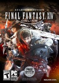 Final Fantasy XIV: Online Starter Pack for PC | GameStop