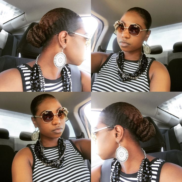 1000 Ideas About Professional Natural Hairstyles On