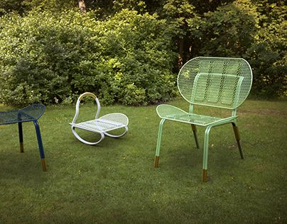 "Check out new work on my @Behance portfolio: ""Garden Furniture Set"" http://be.net/gallery/54399391/Garden-Furniture-Set"