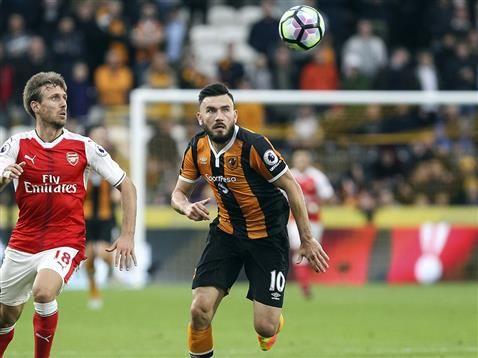 Arsenal Result A Little Wake-Up Call After Decent Start - Snodgrass
