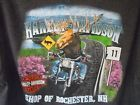 Harley Davidson Live Free Or Die Your Hometown Dealer Shop Of Rochester NH Shirt