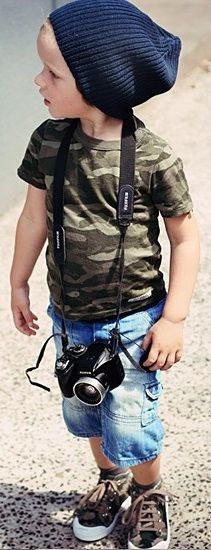 Seriously can't handle how adorable... This is going to be my son.