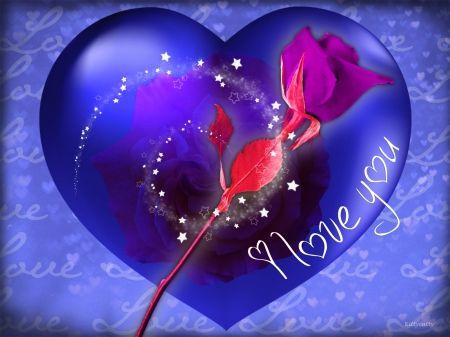 blue valentine arte