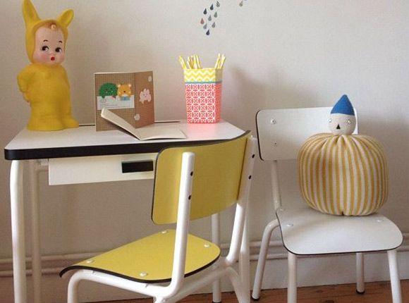 25 beste idee n over peuter tafel op pinterest for Poppenhuis voor peuters