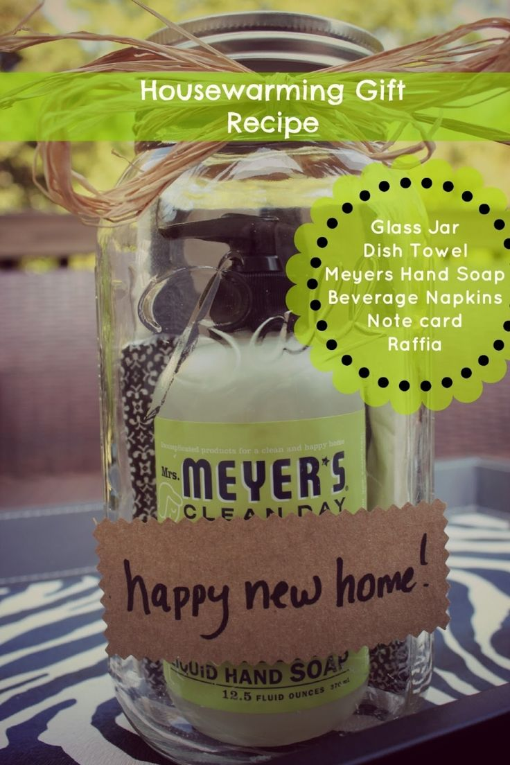 17 Best Ideas About Homemade Housewarming Gifts On Pinterest Infused Oils