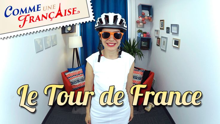 Bonjour ! Since its creation in 1903 as an advertising event for a sports magazine, le Tour de France has become popular and it's a staple of French life in the summer. In 2016, the Tour starts on …