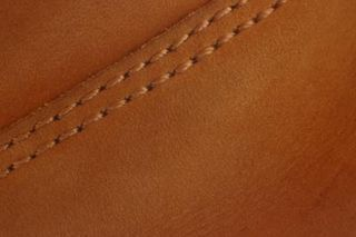 How to Sew Leather on a Standard Sewing Machine | eHow - I am thinking of reusing an old leather jacket