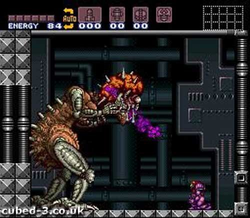 Super Metroid (SNES) - #RetroGaming