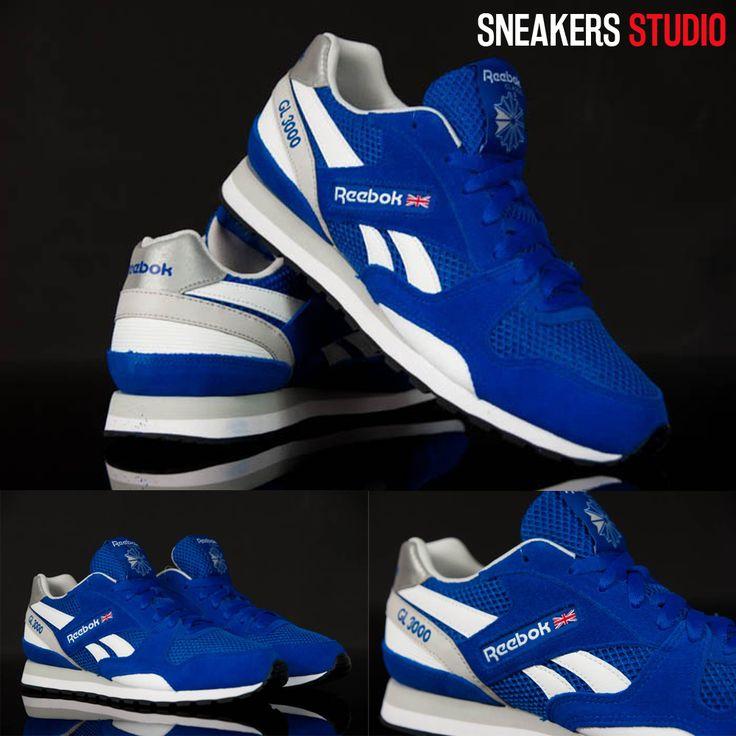 Buty Reebok dla osób ceniących klasykę i oryginalność w sportowym akcencie. Reebok GL 3000 MESH V67654 to buty przeznaczone do codziennego użytku o smukłym kształcie oraz oryginalnej i zawsze modnej kolorystyce.   #butysportowe #męskiebutysportowe #damskie #reebok