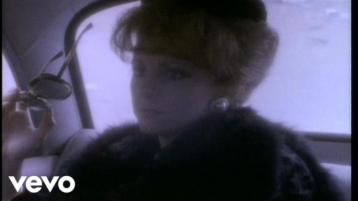 Fancy by Reba. My mom used to watch this video when I was a kid and cry. I never got it until I got older and now i understand. Esp my grandma's role in how things turned out for my mom. pregnant and married at 17 and told that being a wife was all she should aspire to be....