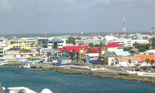 George Town en Islas Cayman