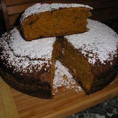 Egy finom Amish sütőtök-kalács ebédre vagy vacsorára? Amish sütőtök-kalács…