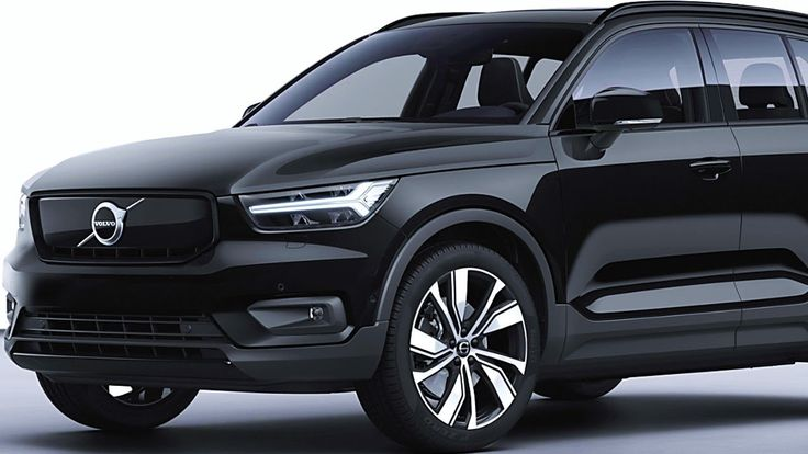 2021 volvo xc40 recharge electric suv - all you need to