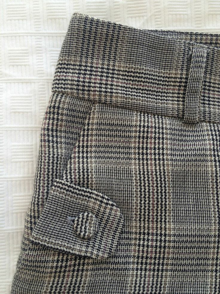 Ladies Zimmermann Designer Tartan Shorts - Size 1 / 10 - RRP $199 - Now Selling! Click through to go to eBay auction.